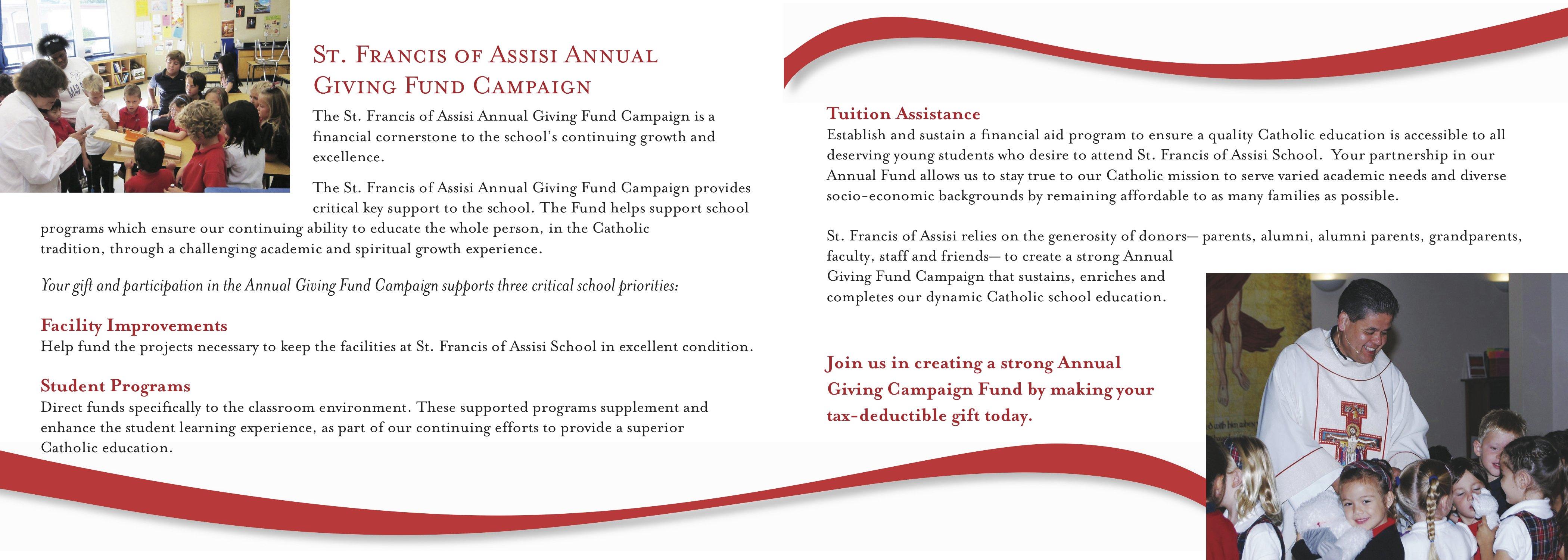 SFA Annual Fund Final 2013