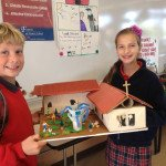 4th Grade Mission Project