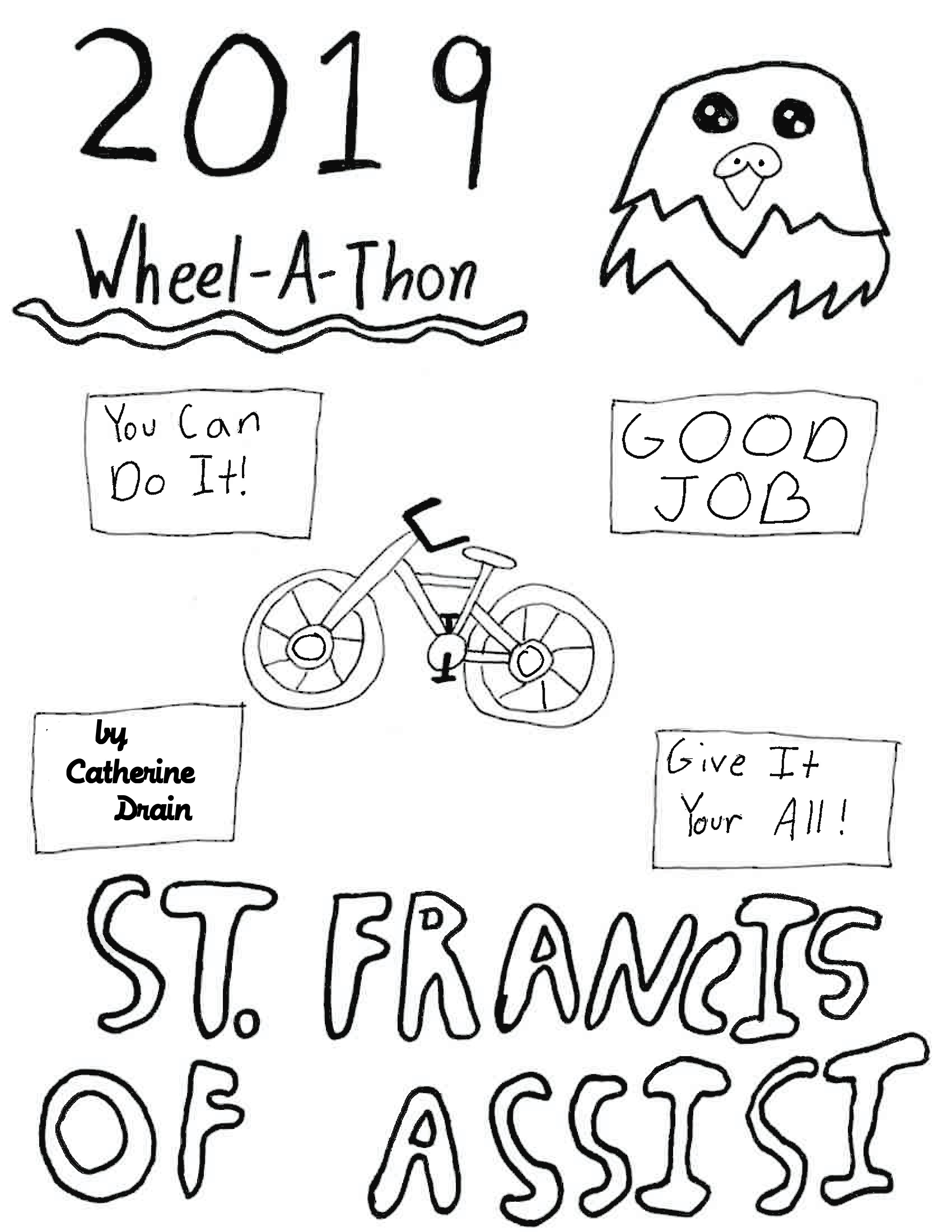 2019 St Francis Wheel-a-thon 6-19 update (1)