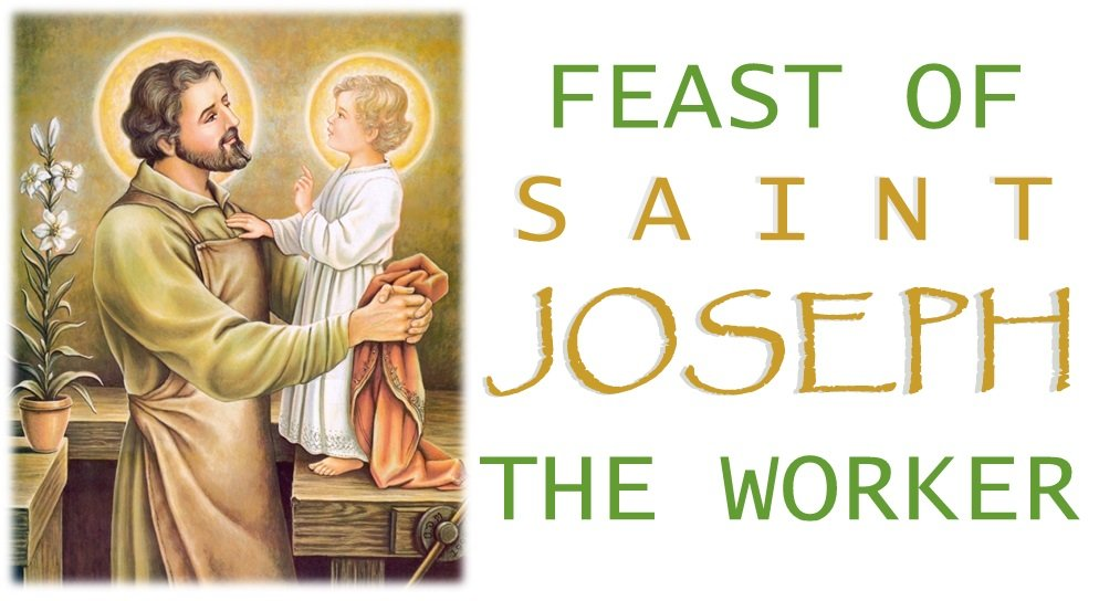 Image result for feast of st. Joseph