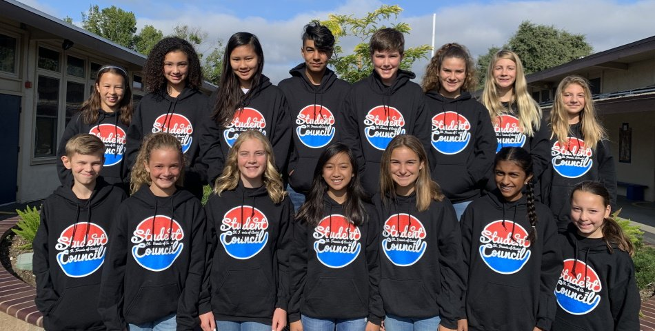 Student Council 2019-20